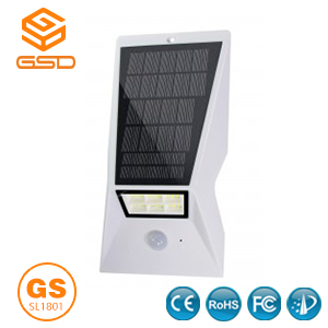 1801 Solar Motion Light(White)