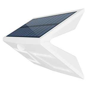 5W SMD LED  Solar Wall Light