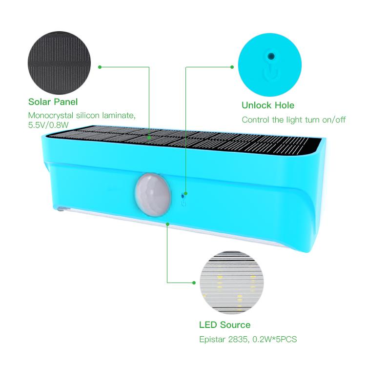 Mini-outdoor-solar-light-Blue-4