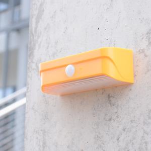 Mini-outdoor-solar-light-Orange-11