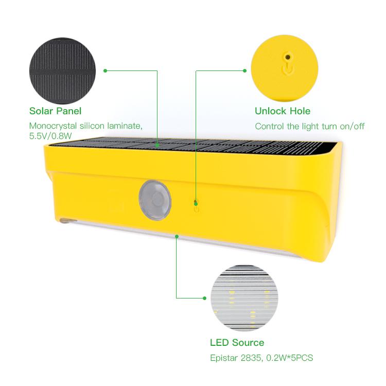 Mini-outdoor-solar-light-Orange-3